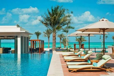 St. Regis at Saadiyat Island Resort