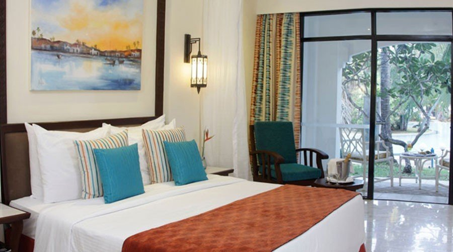 Sarova Whitesands Resort & Spa