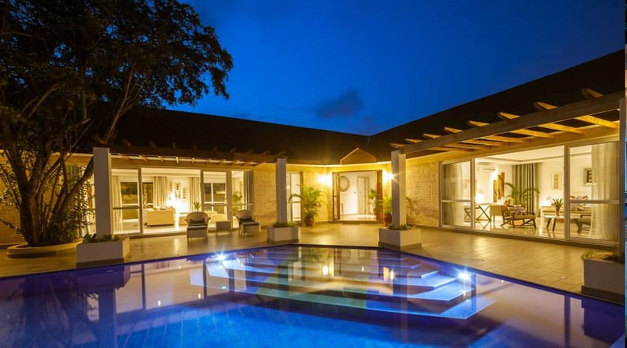 The Residences at Leopard Beach Resort