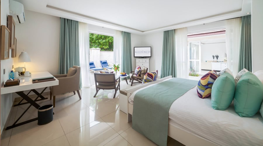 The Residences at Leopard Beach Resort and Spa