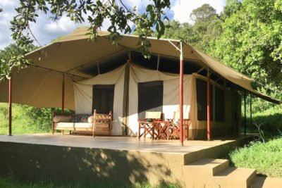 Entumoto Safari Camp