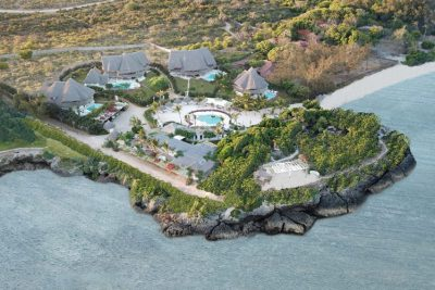 Leopard Point Beach Resort & Spa
